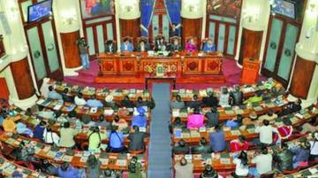 Diputados aprueban artículo de mala práctica en el Código Penal