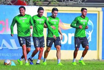 Oriente quiere frenar a Bolívar
