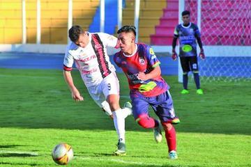 Wilstermann Cooperativas vence a Flamengo en la Copa Simón Bolívar