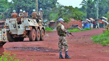 Un ataque causa 50 fallecidos en la República Centroafricana