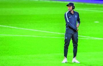 Multan con 1.2 millones de dólares a Neymar