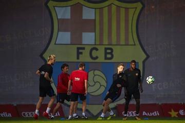 Barcelona quiere consolidar el liderato ante Málaga