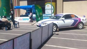 Millares albergará la quinta prueba de automovilismo