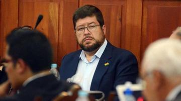 Comisión recibirá este lunes a Samuel para que informe de privatización