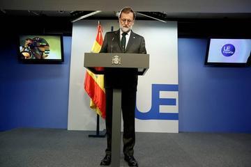 Hoy aprueban medidas para que Cataluña retorne a la legalidad