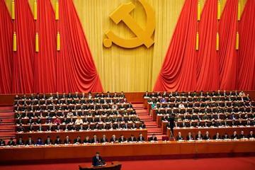 Cargos de poder en China aún son solo para hombres