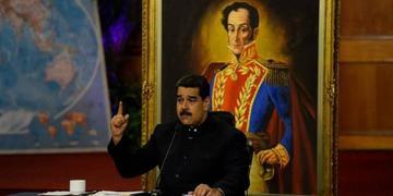 Maduro busca repetir elección donde ganaron los opositores