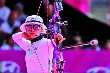 Song Yun Soo gana título mundial en arco