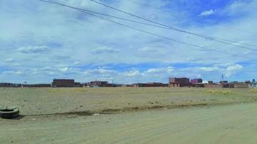 Alistan documentación para licitar hospitales para Tupiza y Villazón