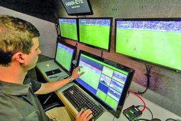 Usarán el video asistente en las semifinales de la Libertadores