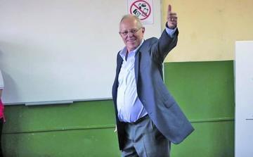 Confirman la presencia de Kuczynski para el Foro del Gas