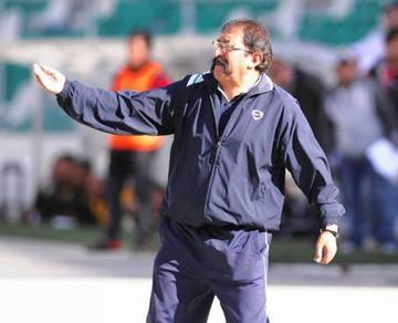 Sergio Apaza queda fuera de la dirección técnica de Sport Boys