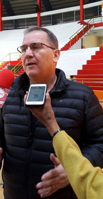 """FIBA confirma al """"Ciudad de Potosí"""" como sede"""