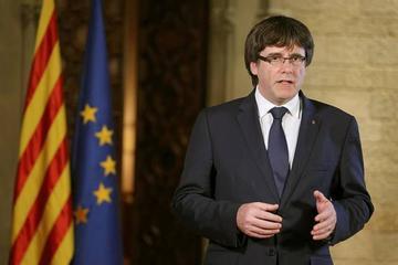 El Gobierno analiza aplicar cese de las competencias a Cataluña