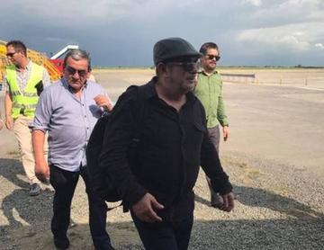 """FARC y ELN acuerdan """"defensa conjunta del proceso de paz"""""""