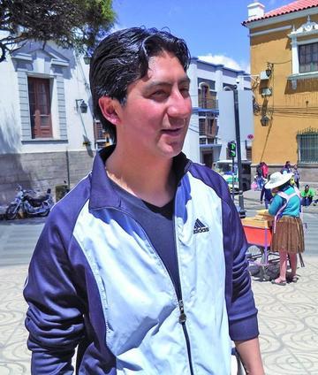 Hoy es el gran concierto de quena de Jhonny Muñoz