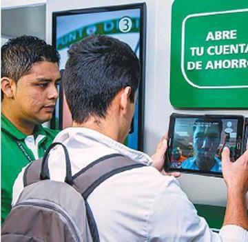 BNB inaugura varios puntos digitales en el Departamento