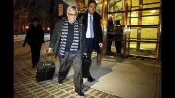 Trujillo es sentenciado por caso FIFA