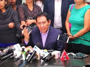 Treinta y dos jueces y 3 fiscales están detenidos por corrupción