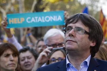 Puigdemont rehúsa ir al Senado para evitar sanción a Cataluña