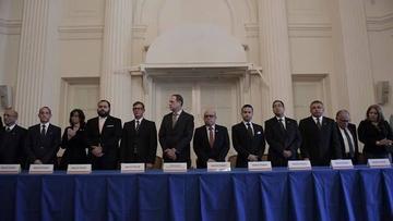 Supremo determina disolución de la Constituyente venezolana