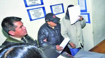 Van a prisión 2 funcionarios del Banco Unión por caso Desfalco