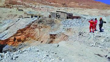 Prevén que migración de mineros del Cerro Rico inicie a fin de año