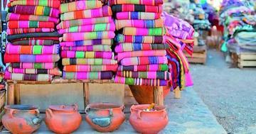 Plantean vincular lo indígena a industria cultural de Bolivia