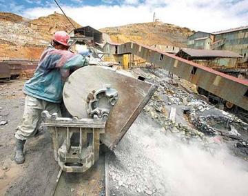 Revelan que 15 empresas mineras migraron a los paraísos fiscales