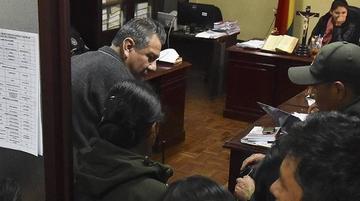 Juez encarcela a extécnico de Emapa por corrupción