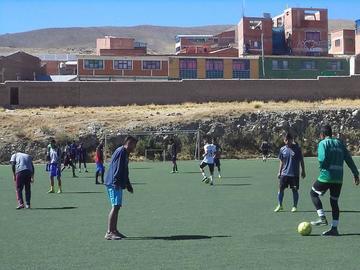 Nacional quiere hacer valer su localía para ganar al Tigre