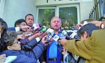 TSE advierte que inhabilitará a candidatos que hagan campaña