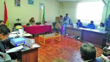 Caso Illanes: dos cooperativistas retornan a prisión por asesinato