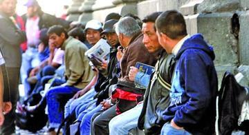 Revelan que bolivianos lideran la lista de expulsados en Chile