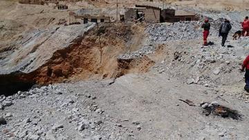 Definirán áreas de trabajo para los que abandonen el Cerro Rico