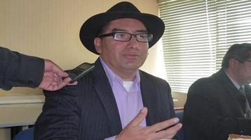 Senado archiva juicio contra el exmagistrado Sanabria