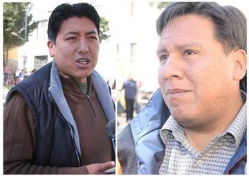 Crisis del agua potable enfrenta a cívicos con el ejecutivo municipal