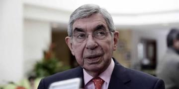La Fiscalía reabre caso contra el expresidente Óscar Arias