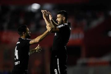 Independiente clasifica a semifinales
