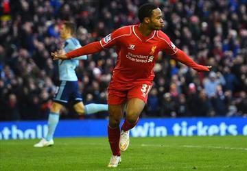Liverpool golea y agiganta la crisis de West Ham