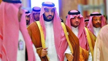 Detienen a varios príncipes en Arabia Saudí por corrupción