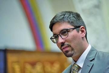 Denuncian que se busca atentar contra el Legislativo venezolano