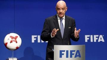 FIFA otorga más poderes a futbolistas en nuevos contratos