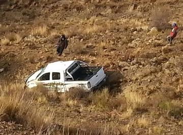 Policía reporta tres accidentes en caminos