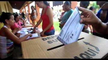 Judiciales: el TSE reporta 6.018 excusas de jurados electorales