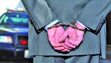 Detienen a un fiscal de Materia por presunta violación a su hija
