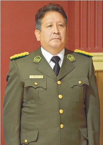 Revelan que coronel Santiesteban ordenó asesinar a Eduardo Rózsa