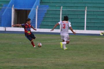 Wilster se despide con triunfo de la Copa Simón Bolívar