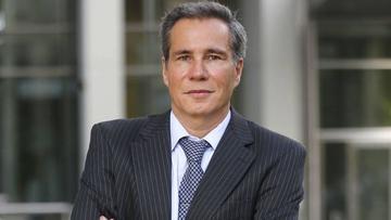 Califican de homicidio la muerte del fiscal Nisman en Argentina