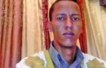 Anulan la pena de muerte contra bloguero mauritano